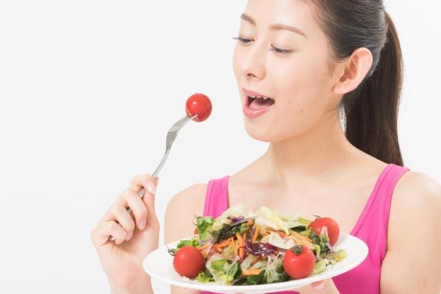 ダイエット中の太りにくい夜ごはんの食べ方
