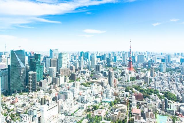 東京のパーソナルトレーニング