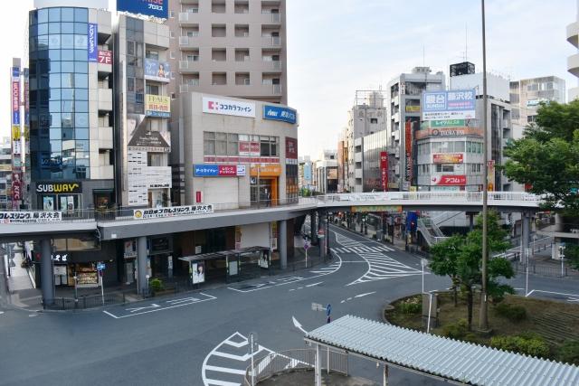 藤沢市のパーソナルトレーニング