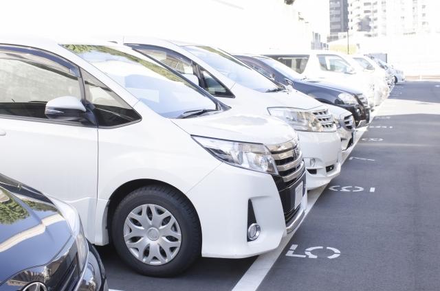 駐車場があり車で通いやすい尼崎市のパーソナルトレーニングジム