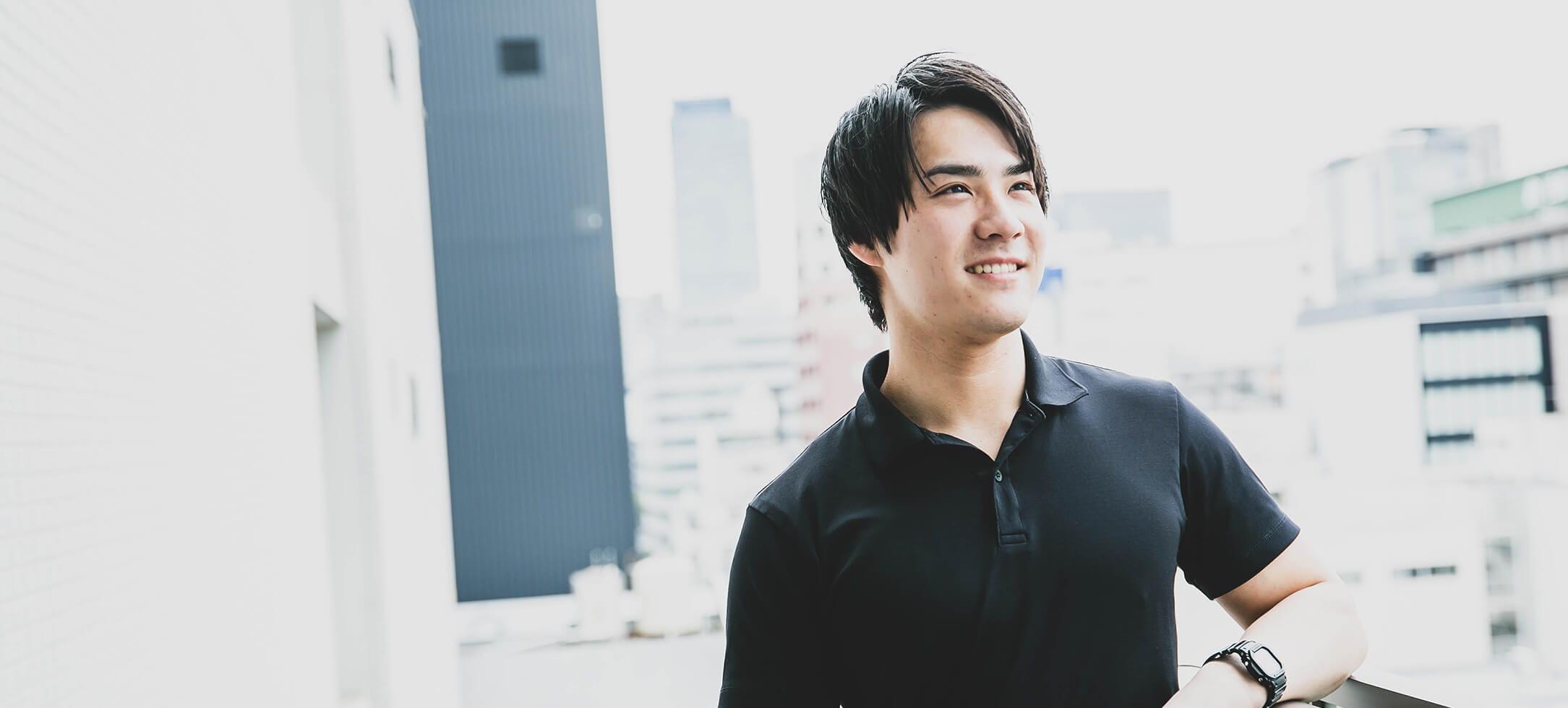 大嶋 優太朗